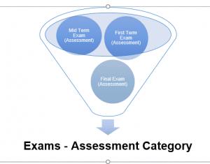 Assessment Categories